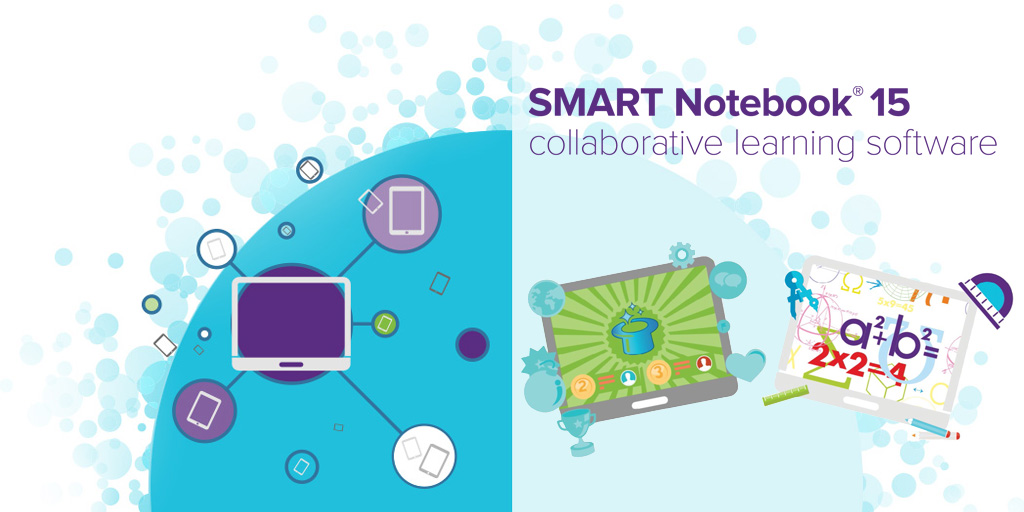 Smart notebook 15 workshops - e9ee